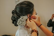 Robin & Yani Wedding by ELOIS Wedding&EventPlanner-PartyDesign