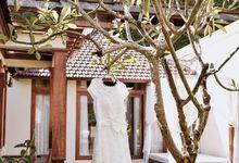 Denny & Febe by Astagina Resort Villa & Spa Bali