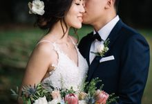 The Wedding of Jeremy & Melissa by Fabulous Moments