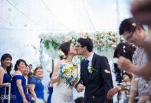 Marcelo Liyenita Wedding by Lovella Story