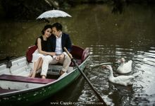 Satrio & Yani by Cappio Photography