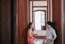 Arman and Cory Ilocos Engagement by Sunkissed Collective