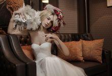 Fashion Make Up by IBELmakeuppro