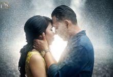 PREWEDDING Boedy & Dina by DuaSudut Photography
