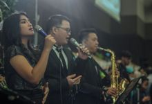 Rizky & Anisa Wedding by KEYS Entertainment