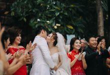 Suhendry & Rosa Wedding Day By Hape by MA Fotografia