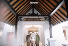 Cia & Supardiansyah by Novotel Bogor Golf Resort and Convention Centre