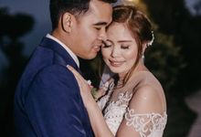 Tagaytay Wedding Billy & Jene by The LoveStruck Photography