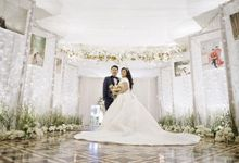 Wedding Of Jerico & Fany by Ohana Enterprise