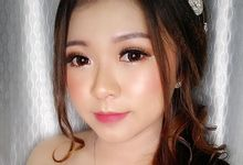 Make-up Party by Desy Lestari Makeup