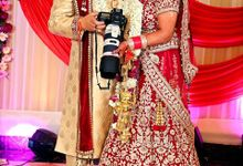 Wedding photography by Soham production