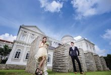 Pre Wedding collection by  Inspire Workz Studio
