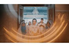Rizal Armada & Monic Akad Nikah by Chandira Wedding Organizer
