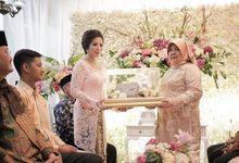 TASYA & RANDI ENGAGEMENT by Seserahan Indonesia