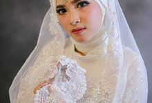 Moslem Bride by DSS Pictures