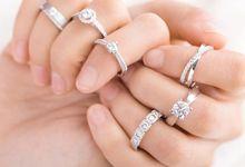 The beauty of 18 Karat by J's Diamond Jewellery