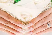 Nails by mimsqiu by J's Diamond Jewellery