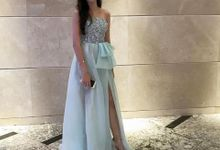 Prom Details by Steph Tan Couture