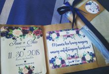 Jun and Melchie Wedding by Heaven Events Management