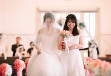 Malacca Wedding Photographer by MEB Entertainments