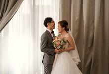 Alvin & Jacqueline by kimnshin