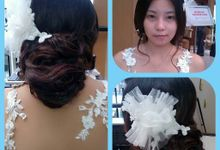 Hairstyling byAmir by Hairstyling byAmir