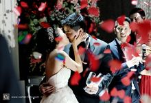 The Wedding of Ali & Erna by Cortez photography