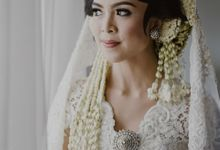 Reza & Galuh Traditional Wedding by Warna Project