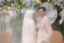 wedding amalia & budi by yellow bird