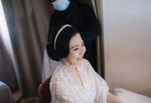 wedding gerson & nia by akar photography