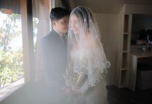 the wedding of willy & natasha by akar photography