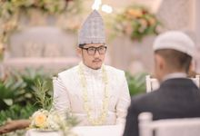 wedding randy & ginda by akar photography
