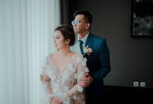 wedding jonathan & vebyan by akar photography