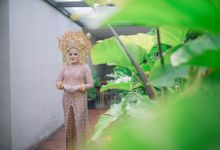 weidding kumala & Noval by akar photography