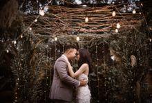 Alfon & Sekar Wedding by AKSA Creative