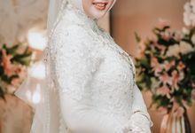 WEDDING DAY JAKI & TITA by BINS PHOTOGRAPHY