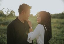 Prewedding Outdoor by Doctor Photography Videography