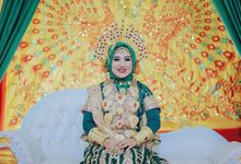 Wedding Bugis by Irfan Azis Photography