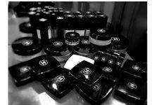 Best quality cosmetics  by sandy_hsu_make_up