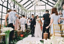 Chendy Wedding ROM by The Skye