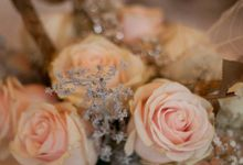 a beautiful dream by Tea Rose Wedding Designer