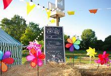 La Fête de Village by Mademoi'ZL Events