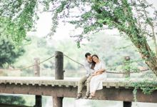 Prenup of Ronnel and Porcia by Love And Other Theories