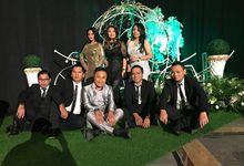 House Blessings Mr. Hendrikus by Miracle Entertainment