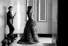 Hendra & Cindy by V-lite Photography