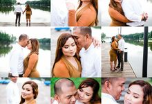 Francis x Day E-session by Dauntless Blissful Creatives