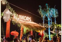 Guy Gerber at RUMORS Party by She Fleuri