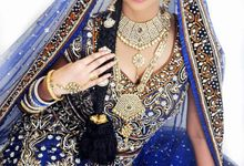 Lengha Rental by Saheli Bridal House