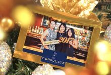 The Consulate New Year Gala Dinner by Bonico Photobooth