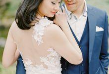 Prewedding Photo by Mia Purnama